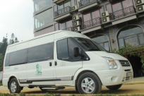 Hanoi to Halong Bay Shuttle Bus: Schedule & Price 2021