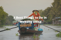 8 Best Things to Do in Mekong Delta 2021