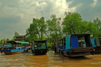 What to See in Mekong Delta: 15 Must-visit Attractions