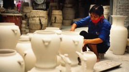 Traditional Handicraft Villages in Hanoi