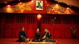 Vietnam Traditional Music - Quintessence of Nation