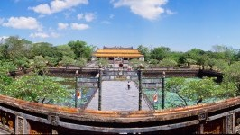 3 days discover Hue - reveling in the city's ancient history or get up-close with nature