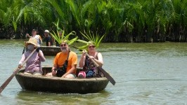 Eco tour in Hoi An