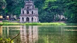 Ideal Places to Take Photos in Hanoi