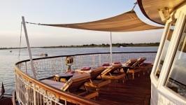 7-Night Cruise Between Vietnam & Cambodia