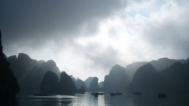 Halong Bay Storm: How to Deal with Cancelation