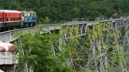 Myanmar Local Transportation