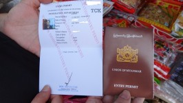 Things to Know before Applying for Myanmar Tourist Visa