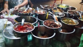 Where to eat in Mandalay