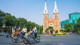Get a taste of all things to do in Saigon