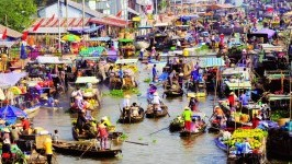 Best Things to do in Mekong Delta