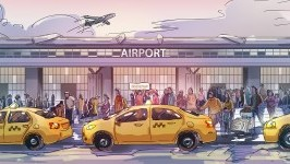 Transfer from/to airports in Vietnam