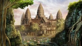 Angkor Wat – Step Back Into The Ancient World
