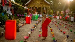 Useful Tips for Traveling to Luang Prabang for First-time Travelers