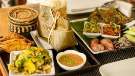 Flavors of Laos Cuisine