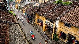 Travelling tips in Hoi An