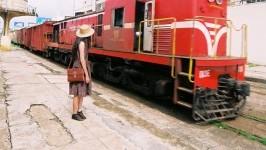 Vietnam Train: Prices & Schedules 2021