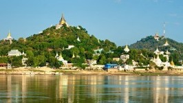 Mandalay - Travel back in time to the Ancient Capital