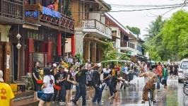 Laos - A Land of Festivals and Celebrations