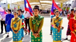 Useful Information For A Trip to Laos