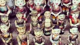 The Visual Art Forms You Must See in Vietnam