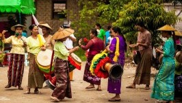 Myanmar Shopping Tips – Things to Buy When Visiting Myanmar