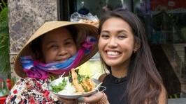 5 Cities for Foodie in Vietnam