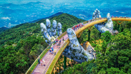 Golden Bridge (Da Nang) - Things You Need To Know