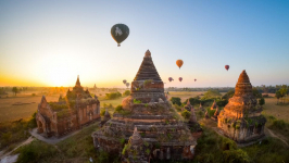 Top 5 Must-see Attractions in Indochina 2021
