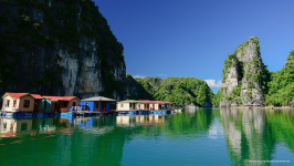 Avoiding Scams for Halong Bay Cruise