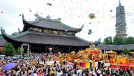 Spring Festival – A Symbol of Vietnamese Culture