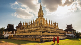 Best Time to Visit Laos