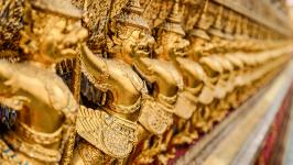 Thailand's Royal Coronation in May 2019