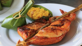 Top 7 Must-try Dishes in Laos