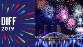 All You Need to Know About Firework Festival in Danang - DIFF 2019
