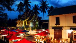 Top 5 Nighlife Activities in Luang Prabang