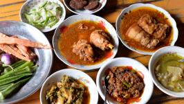 Top 9 Must-try Foods in Myanmar