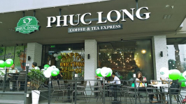 Best Cafés in Ho Chi Minh City