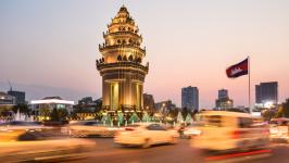 Top 5 Nightlife Activities In Cambodia