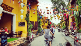 Most Beautiful Cycling Routes in Central Vietnam