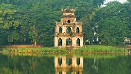 6 Days In Northern Vietnam