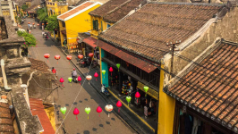 Plan for 9 Days in Central Vietnam