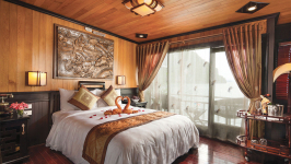 Top 5 Best Private Halong Bay Cruises