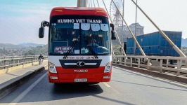 Hanoi to Halong Bay Shuttle Bus: An Economical Way to Get There