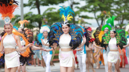 What To Do At Carnaval Ha Long Festival