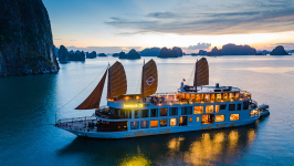 3 Days Itinerary in Halong Bay