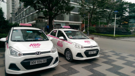 Top 5 Taxi Brands in Vietnam