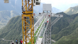 Sapa Glass Bridge – A new highlight for your trip to Sapa in 2021