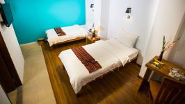 The 5 Most Unique Hostels in Mandalay