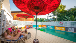 5 Best Hostel Experiences in Bagan